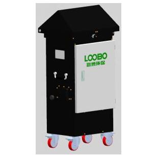 LB-2100大氣二噁英類污染物采樣器