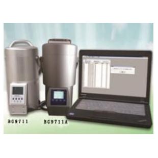 BG9711A食品和水放射性監測儀