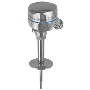 现货供应 E+H恩德斯豪斯 E+H热电阻温度计TM401 E+H常州代理