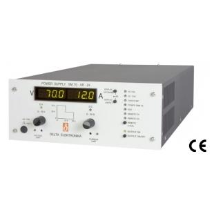 SM18-50荷蘭Delta Elektronika800W直流電源用途