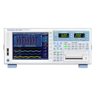 橫河wt1800E高精度,高性能功率分析儀
