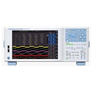 蘇州供應日本進口橫河WT5000高精度功率分析儀