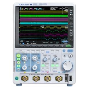 日本横河混合信号示波器 DLM3000系列