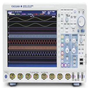 日本横河混合信号示波器 DLM4000 MSO系列