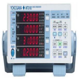 日本横河数字功率计WT300E系列