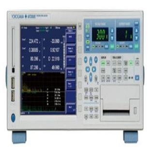 日本横河高性能功率分析仪WT3000E系列