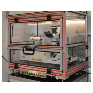 高通量的单细胞克隆筛选系统