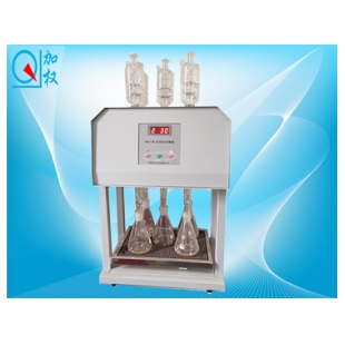 HCA-100型標準COD消解器(5孔)
