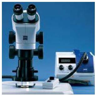 蔡司體視顯微鏡