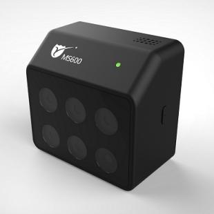 MS600多光谱相机