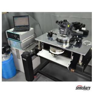 semishare SC-6 高低温分析探针台