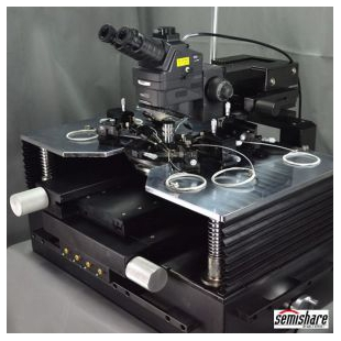 semishareSE-6 探针台