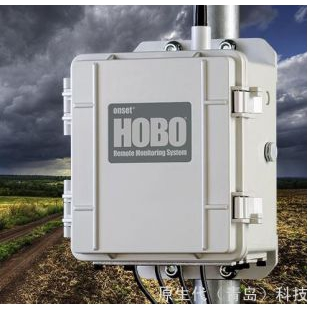HOBO RX3001 以他網無線小型氣象站