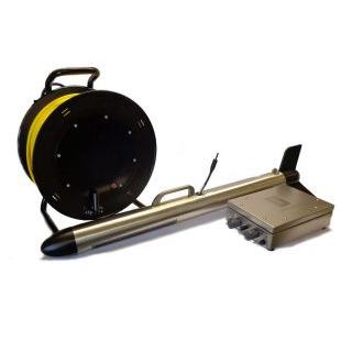 Kongsberg PulSAR 高分辨率側掃聲吶