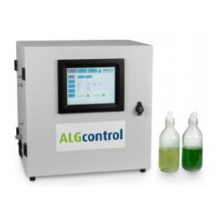 ALGcontrol在线荧光监测仪