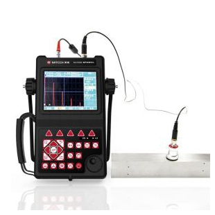 MUT600C数字式超声波探伤仪