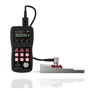 MT600高精密超声波测厚仪