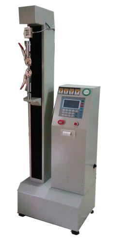单柱式拉力试验机