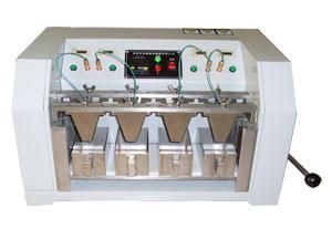 MAESER皮革防水试验机