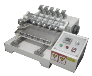 染色耐磨试验机
