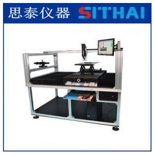 思泰仪器供应大型非标光学接触角测试仪