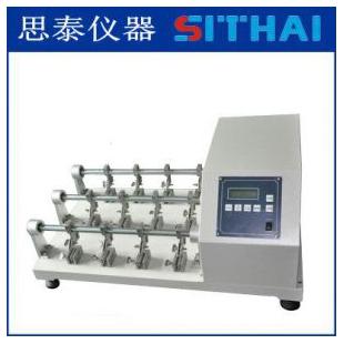 ASTM-D2813皮革耐挠试验机厂家直销