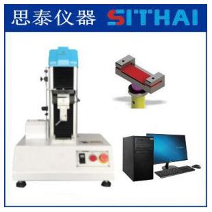 ASTMD6195胶带环形初粘力测试仪
