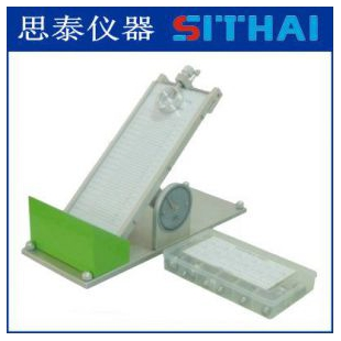 胶带滚球法初粘性测试仪ST-201A