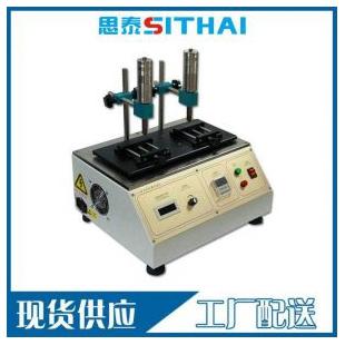 ST-310橡皮摩擦测试仪