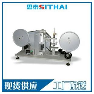 ST-206标签纸带耐磨试验机