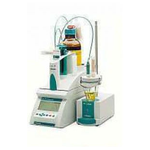 实用型容量法卡尔费休水份测定仪