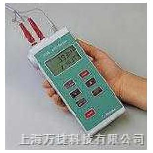 瑞士萬通704便攜式pH計