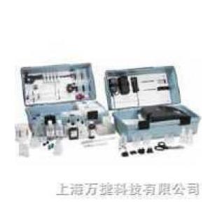 HACH水质参数分析仪 DREL2800系列