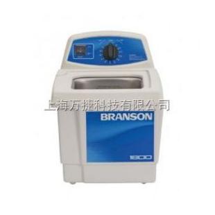 必能信超声波清洗器 M1800H-C
