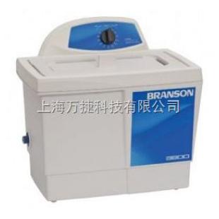 必能信超声波清洗器 CPX3800H-C