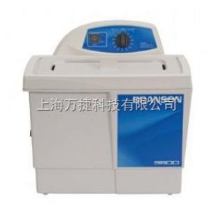 必能信超声波清洗器 M3800H-C