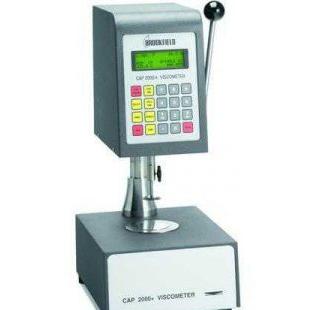 CAP1000+/2000+高溫流變儀