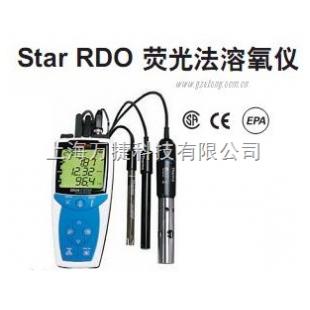 熒光溶氧儀 RDO3S