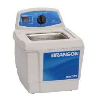 必能信超声波清洗器-M1800H-C