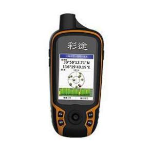 彩途手持GPS北斗双星定位仪K20B