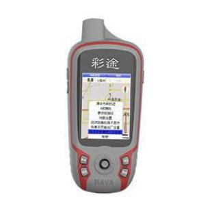 彩途K62B北斗GPS定位仪/距离面积测量仪