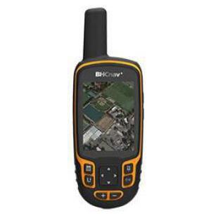 彩途K72B手持北斗GPS双星测量仪