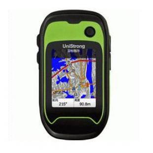 集思宝G138BD手持GPS北斗定位仪
