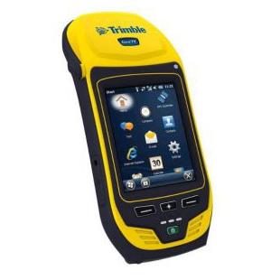 Trimble GEO7X高精度手持GPS/RTK流动站
