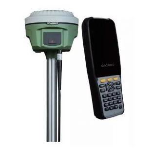 三鼎T66小型RTK测量系统
