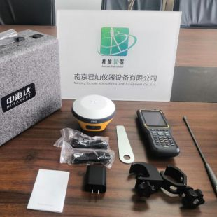 中海达小碟RTK-V200