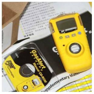 加拿大BW氧气检测仪报警器GAXT-X探测器