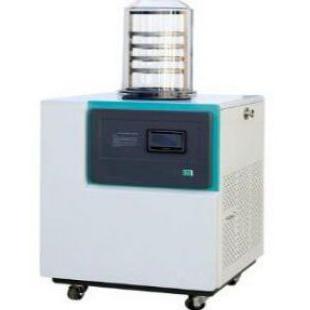 博医康实验室真空冷冻干燥机Lab-1A-80E