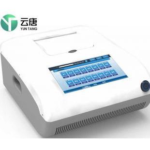 非洲猪瘟快速检测仪器设备YT-PCR