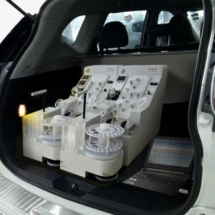 BDFIA-200便携/车载式流动注射分析仪